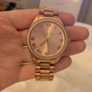 Michael Kors MK3245 Blake Rose Gold Women's Watch